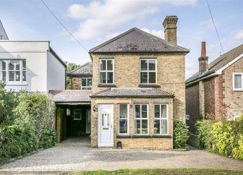 3 bed detached house for sale in Warner Road, Ware, Hertfordshire SG12