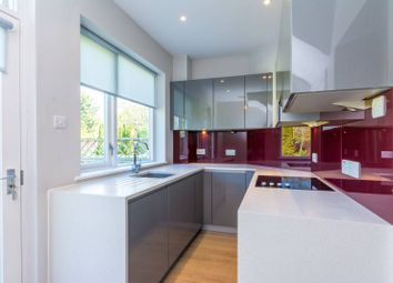 Thumbnail 1 bed property for sale in East Churchfield Road, Poet's Corner
