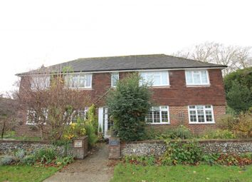Thumbnail 1 bed flat to rent in Elm Court, High Street, Findon