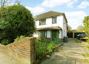 Thumbnail 3 bed semi-detached house for sale in Bath Road, Cippenham, Slough