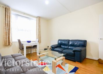 Thumbnail 1 bed flat for sale in Lordship Road, Stoke Newington, London