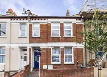 Thumbnail 2 bed flat for sale in Garratt Terrace, London