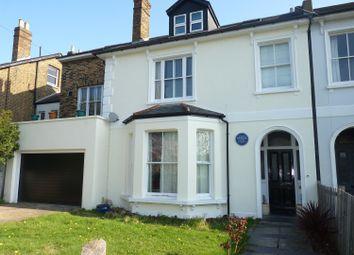 Thumbnail Room to rent in Thornsett Road, London