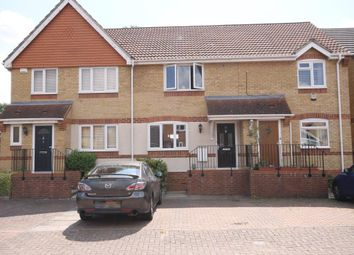 Thumbnail 2 bed property to rent in Argent Close, Egham, Surrey