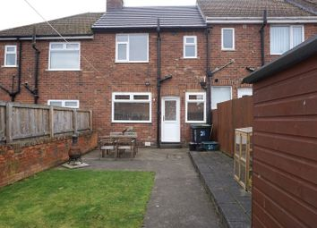 Thumbnail 2 bedroom terraced house to rent in Clifford Terrace, Chester Le Street