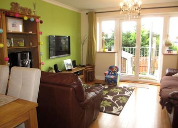 Thumbnail 2 bed terraced house for sale in Bridge View, St Budeaux, Plymouth, Devon
