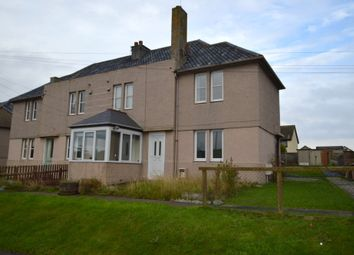 Thumbnail 2 bed flat for sale in Upper Burnmouth, Eyemouth, Berwickshire, Scottish Borders