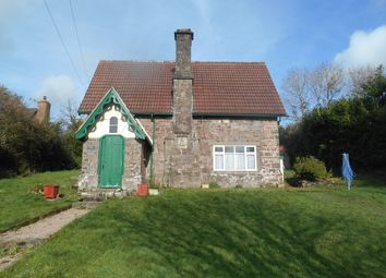 Thumbnail 4 bed detached house to rent in Molland, South Molton