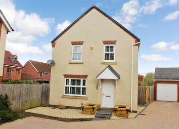 Thumbnail 4 bed detached house to rent in Ripley Road, Broughton, Milton Keynes, Buckinghamshire