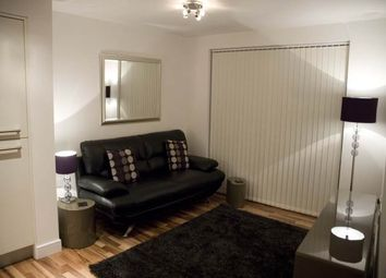 Thumbnail 1 bed flat to rent in Hemisphere, 18 Edgbaston Crescent, Edbgbaston