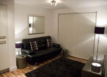 Thumbnail 1 bedroom flat to rent in Hemisphere, 18 Edgbaston Crescent, Edbgbaston