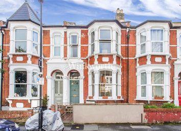 Thumbnail 3 bedroom flat for sale in Raleigh Road, Harringay, London