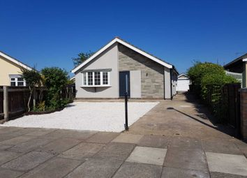 Thumbnail 3 bed bungalow for sale in Cleethorpes, Cleethorpes, Lincolnshire