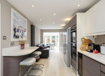 Thumbnail 4 bed detached house for sale in Matthews Fold, Sheffield