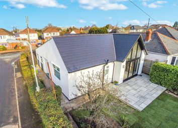 3 bed detached bungalow for sale in Westfield Road, Whitchurch, Cardiff CF14