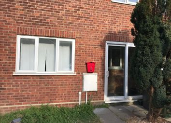 Thumbnail 2 bed terraced house to rent in Sorrell's Close, Basingstoke