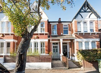 Thumbnail 5 bedroom terraced house for sale in Fawnbrake Avenue, Herne Hill