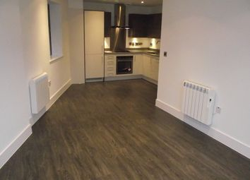 Thumbnail 2 bed flat to rent in Carver Street, Jewellery Quarter, Birmingham