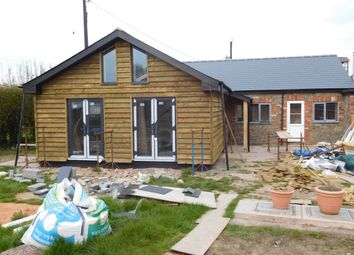 Thumbnail 3 bed bungalow for sale in Withington, Hereford