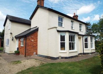 Thumbnail 4 bed detached house for sale in Ipswich, Suffolk