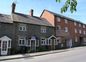 Thumbnail 2 bed terraced house for sale in West Street, Knighton