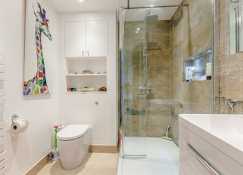 Thumbnail 1 bed flat for sale in Woburn Close, London