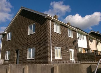 Thumbnail 1 bed flat to rent in Woodbury Park, Axminster, Devon