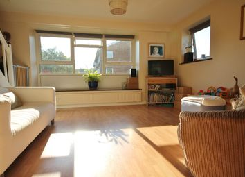 Thumbnail 2 bed flat to rent in Watermill Close, Ham, Richmond