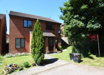 Thumbnail 2 bedroom flat to rent in Ascham Road, Swindon