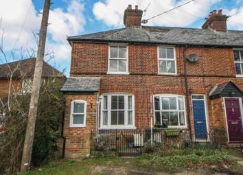 Thumbnail 2 bed semi-detached house to rent in Church Path, Lane End, High Wycombe