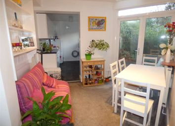 Thumbnail 1 bed cottage to rent in Brockenhurst Gardens, Mill Hill, London