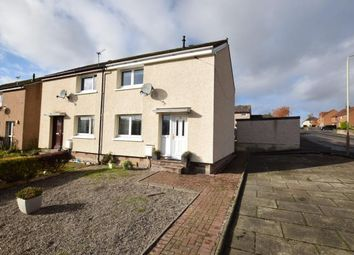 Thumbnail 2 bed semi-detached house to rent in Glenburn Road, Auchterarder, Perth