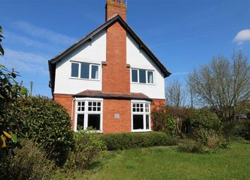 Thumbnail 4 bed detached house for sale in Hawthorne Lane, Ross, Clarach, Ross-On-Wye