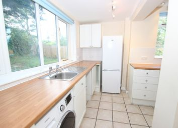 Thumbnail 2 bed flat to rent in Eynsham Road, Botley, Oxford