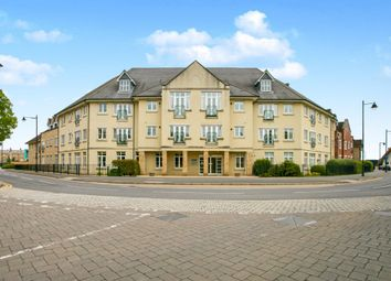 Thumbnail 2 bed property for sale in Sackville Way, Great Cambourne, Cambridge