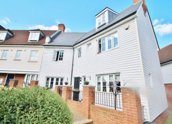 Thumbnail 4 bed property for sale in Watermans Way, Greenhithe