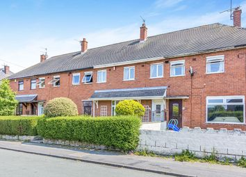 Thumbnail 3 bedroom property for sale in Housefield Road, Bentilee, Stoke-On-Trent