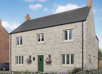Thumbnail 5 bed property for sale in Foresters View, Crich Road, Fritchley