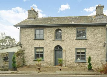 Thumbnail Hotel/guest house for sale in Cwmbach, Builth Wells