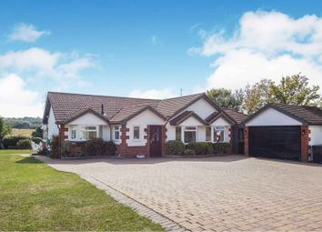 3 bed detached bungalow for sale in Fourth Avenue, Hullbridge, Hockley SS5
