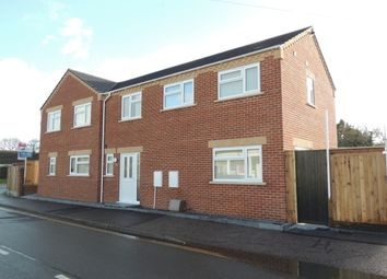 Thumbnail 3 bedroom semi-detached house for sale in Station Road, Hopton, Great Yarmouth