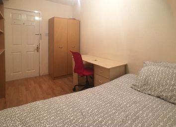 Thumbnail 1 bedroom flat to rent in Varndell Street, London