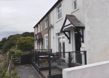 Thumbnail 2 bed end terrace house for sale in Pendre Road, Penrhynside