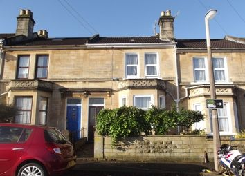 Thumbnail 4 bed terraced house to rent in Ringwood Road, Bath