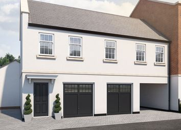 "Thumbnail 2 bed property for sale in ""The Ashbee"" at Haye Road, Sherford, Plymouth"