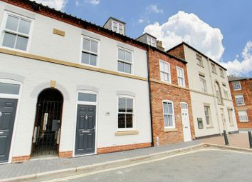 Thumbnail 3 bed town house for sale in Trinity Lane, Beverley