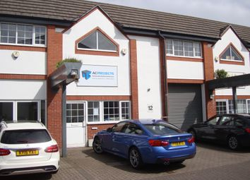 Thumbnail Business park to let in Brettell Lane, Brierley Hill