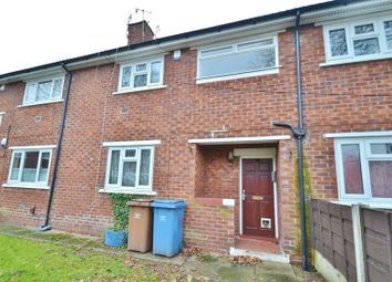Thumbnail 2 bed flat for sale in Hiley Road, Eccles, Manchester