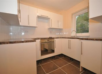 Thumbnail 2 bed flat to rent in Maylin Close, Hitchin