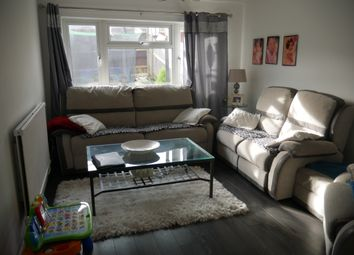 Thumbnail 3 bedroom terraced house to rent in Starling Place, Boundary Way, Watford